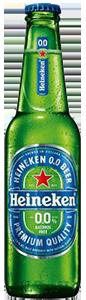 Heineken Zero Jersey